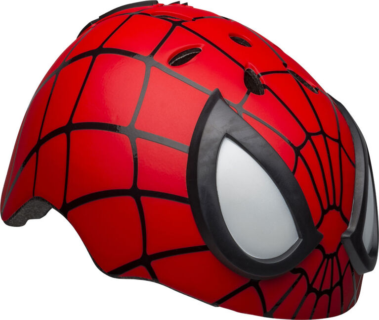 Spiderman Child 3D Hero Ms Helmet