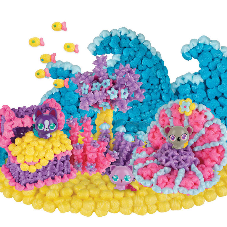ORB CloudPuffz Mermaids
