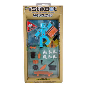 Stikbot Action Pack - Life Styles