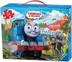 Ravensburger - Thomas & Friends - Circus Fun  Floor Puzzle 24pc