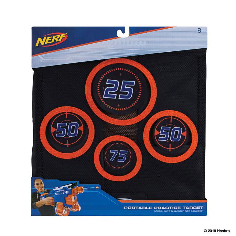 Nerf-Elite Pop Up Target