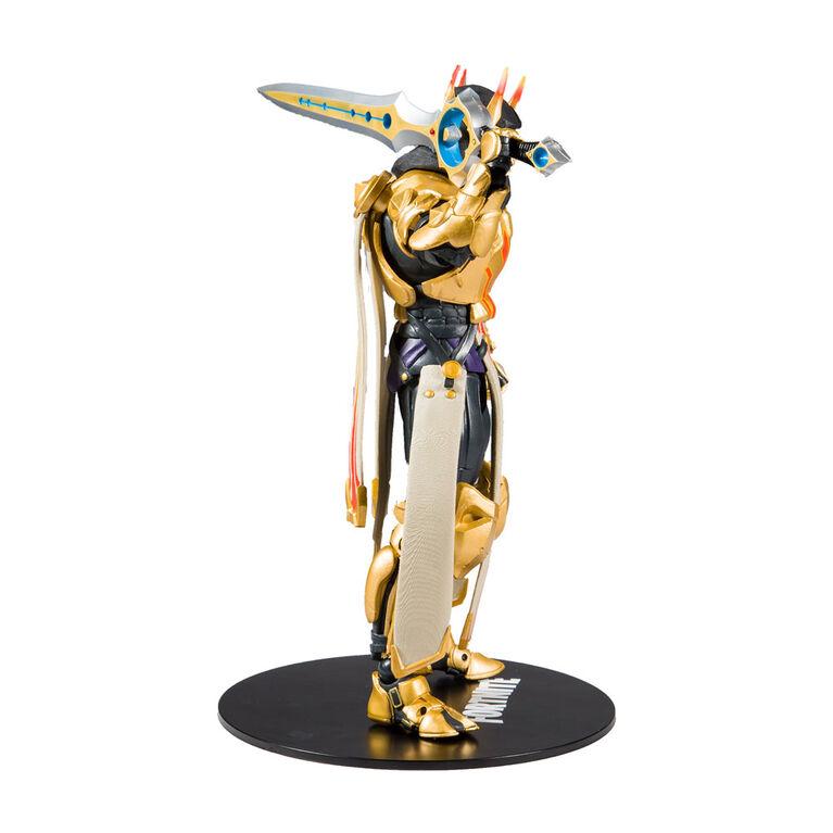 Fortnite - Figurine de 11 pouces - Ice King