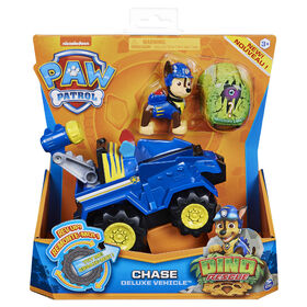 Paw Patrol Deluxe Vechicles Chase