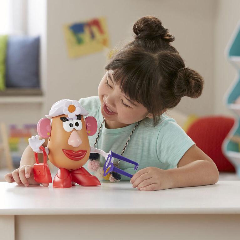 Mrs Potato Head Disney/Pixar Toy Story 4 Classic Mrs Potato Head Figure