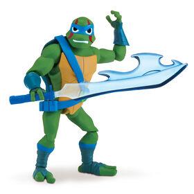 Rise of the Teenage Mutant Ninja Turtles - Leonardo Action Figure