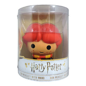 "Harry Potter 4"" Vinyl Figures - Ron Weasley"