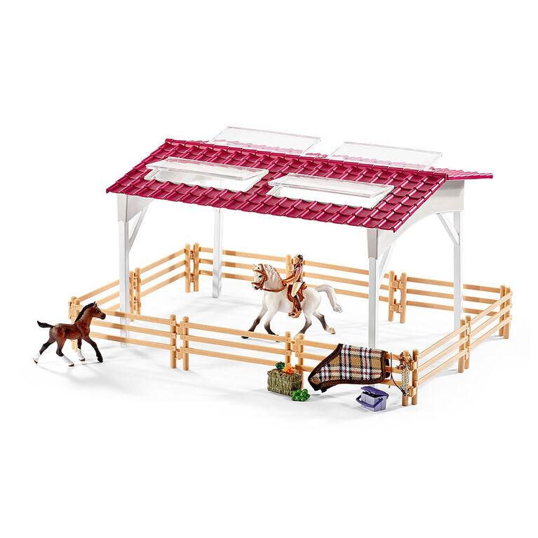 Horse Club Riding Center