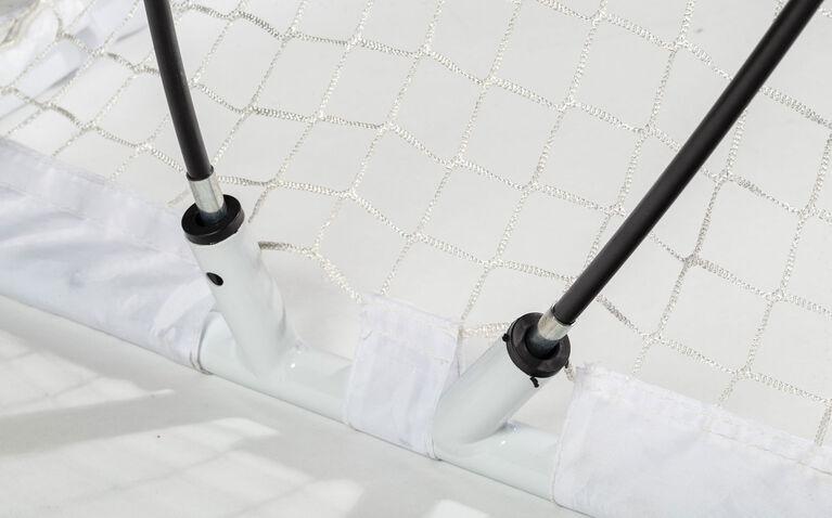 Franklin Sports NHL Fiber Tech Portable Goal