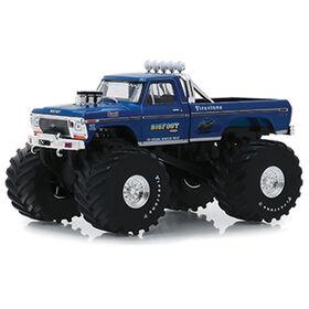 1:43 Kings of Crunch - Bigfoot #1 The Original Monster Truck (1979)