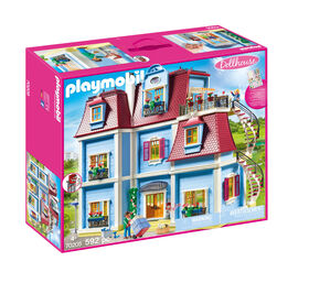 Playmobil - Large Dollhouse