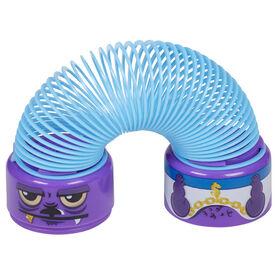 Slinky Headz Muscle Argent
