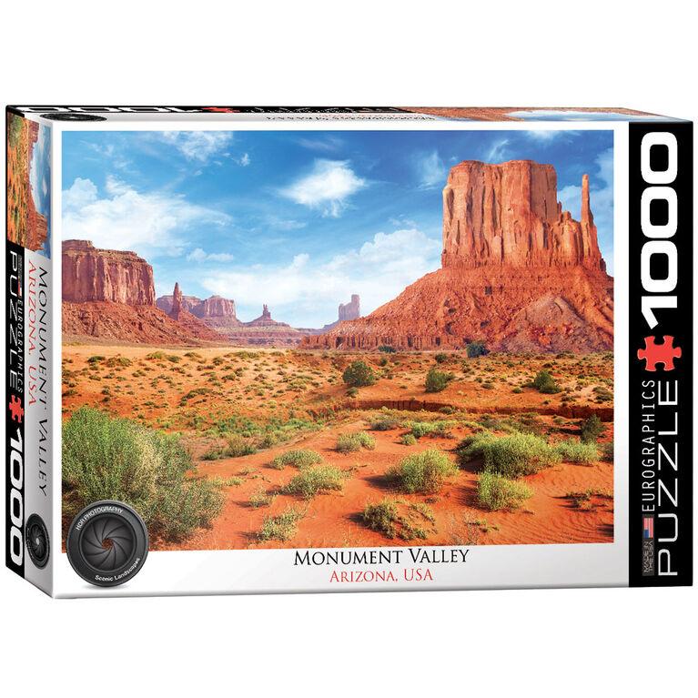 Eurographics Monument Valley 1000 piece Puzzle
