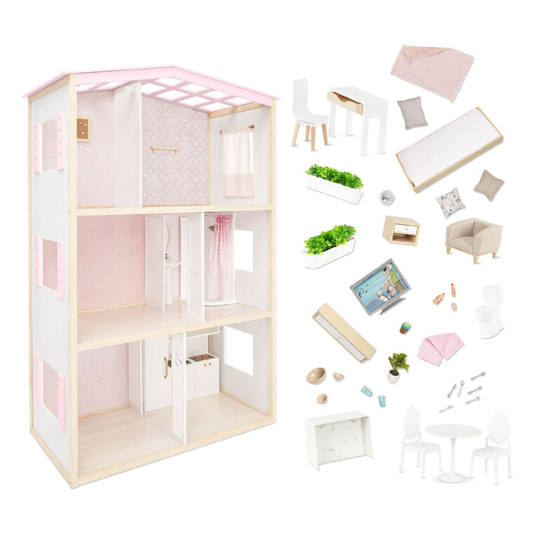 Our Generation - Doll House (3 Floors)