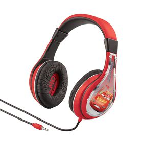 Cars 3 Headphones
