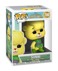 Funko POP! Disney: The Adventures of the Gummi Bears - Sunni
