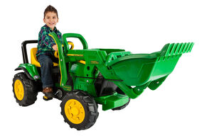 Peg Perego - Chargeur Frontal John Deere