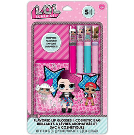 IE-L.O.L. LIP GLOSS AND