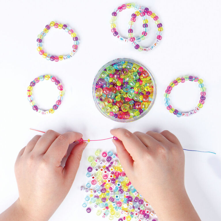 Beads To Go-Crystal
