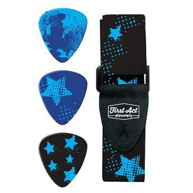 First Act Discovery Guitar Accessory Pack