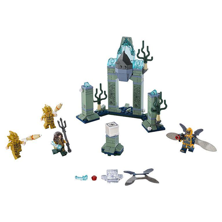 LEGO Super Heroes Justice League Battle of Atlantis 76085