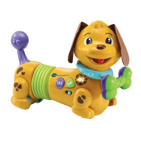 VTech® Rattle & Waggle Learning Pup - French Edition