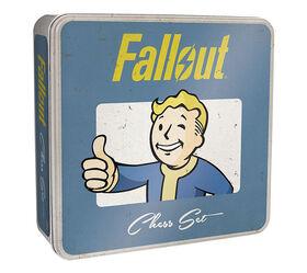 Fallout Chess
