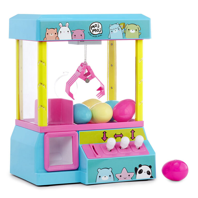 The Original Moj Moj Claw Machine Playset