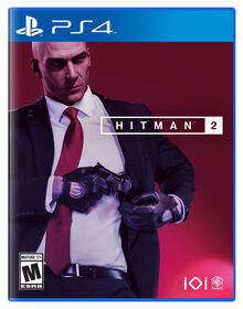 PlayStation 4 - Hitman 2