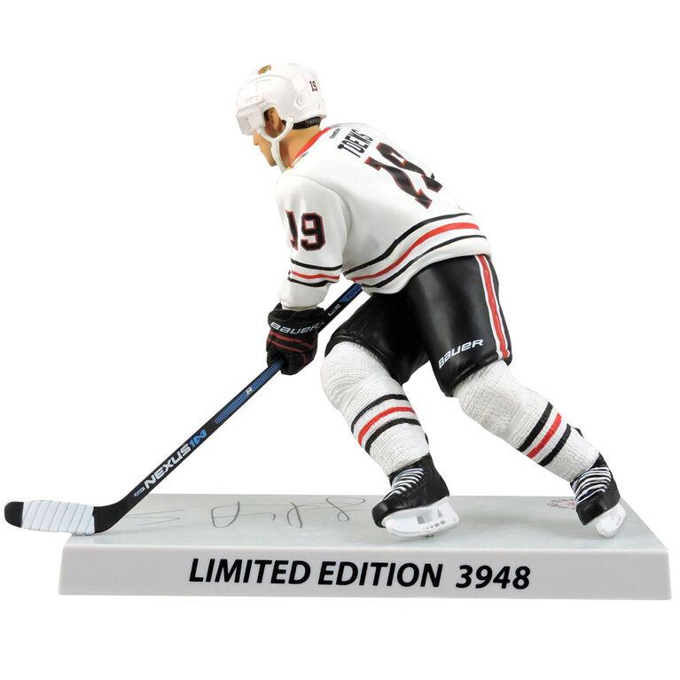NHL 6-inch Figure - Jonathan Toews Signature Series