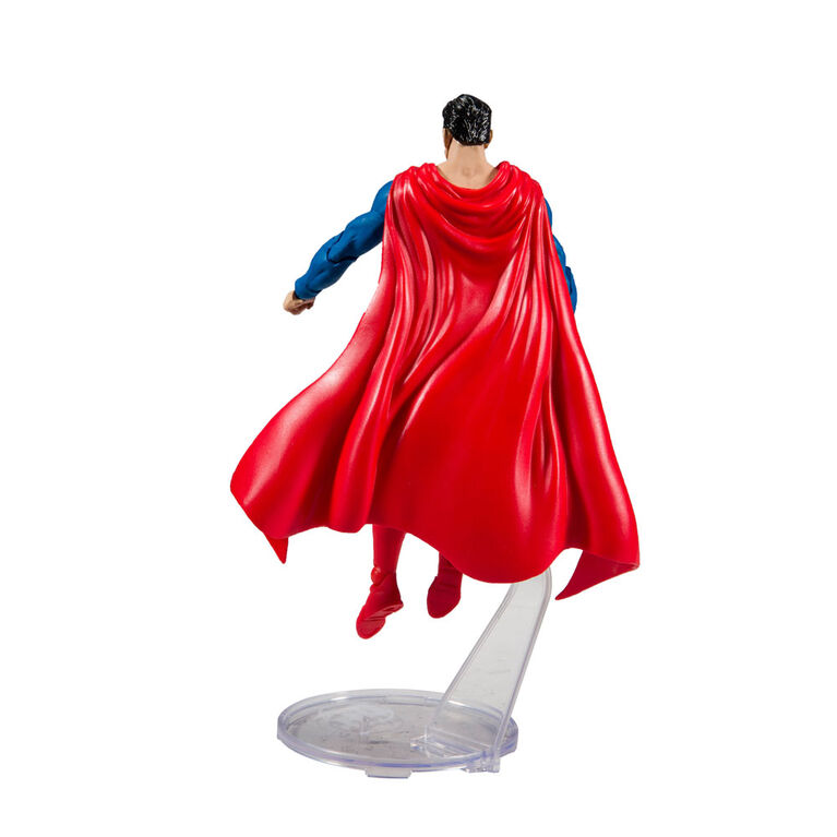 Superman: Action Comics #1000