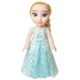 Poupée Elsa Glacée