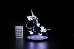 Tulio Dream Lights - Unicorn