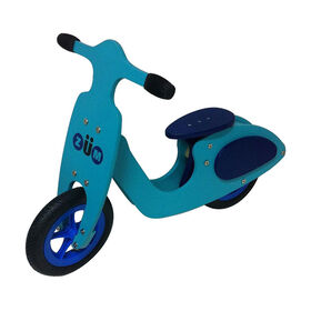 ZUM Toyz, Vélo tout-terrain, Euro Scooter