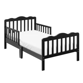 Storkcraft Hillside Toddler Bed - Black