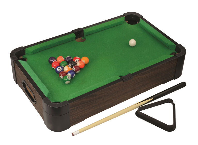 Pavilion Classic Games - Executive Game Table