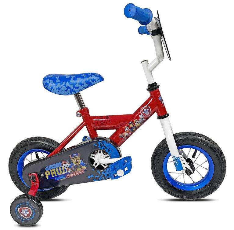Pat'Patrouille - Vélo 10 po