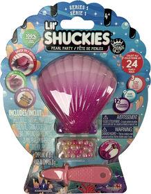 Lil Shuckies - Singles - Pink
