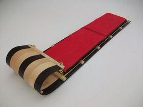 JAB - Cushion for 6' classic toboggan