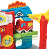 Go! Go! Smart Wheels® Save the Day Fire Station™ - French Edition