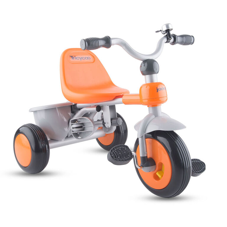 Joovy Tricycoo - Orange
