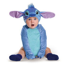Stitch Infant Costume - 12-18 Months