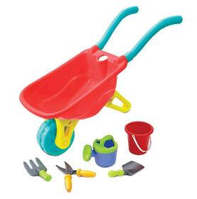 Out and About Wheelbarrow Set - R Exclusive