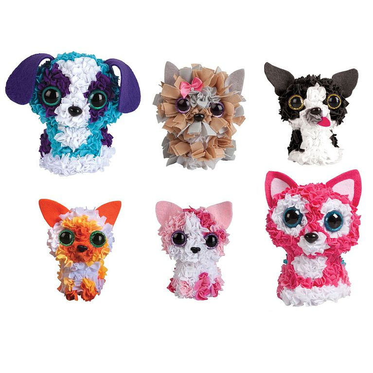 PlushCraft Pet Pack