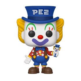 Figurine en Vinyle Peter Pez (Blue Hat) par Funko POP! PEZ