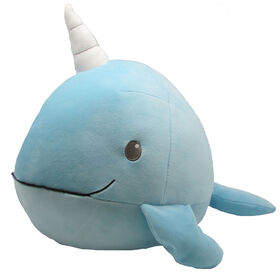 Cuddle Pal Narwhal