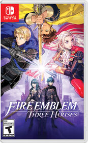 Nintendo Switch - Fire Emblem: Three Houses  046305