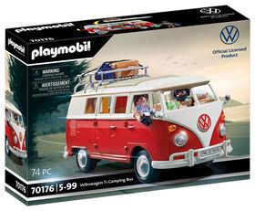 Playmobil - Volkswagen T1 Camper Van