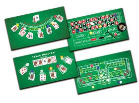 Pavilion Classic Games - 4 Casino Games