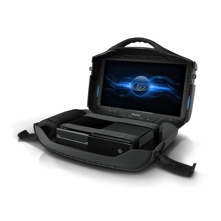 Gaems G190 Vanguard Personal Gaming Environment