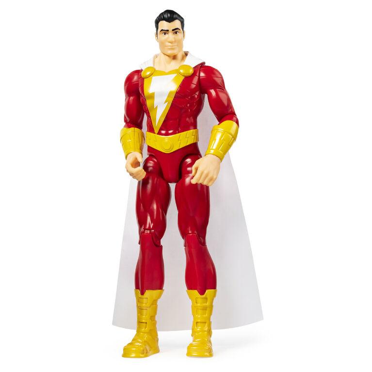 """DC Comics Shazam 12/"""" Action Figure"""